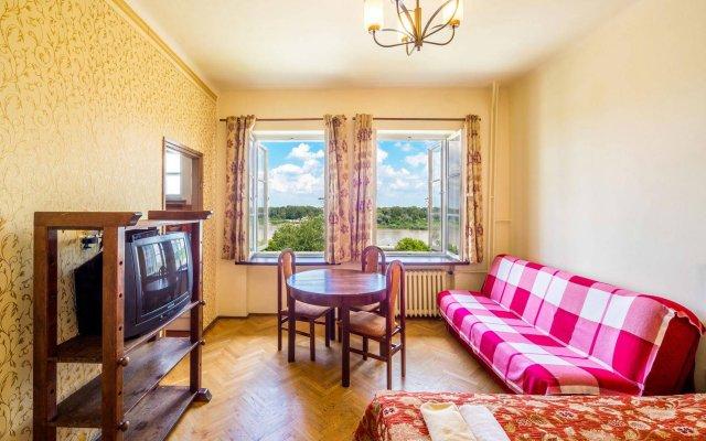 Old Town Kanonia Hostel & Apartments комната для гостей