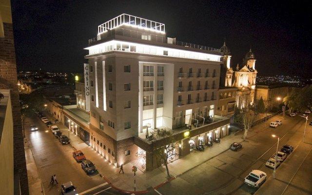 Salto Hotel & Casino