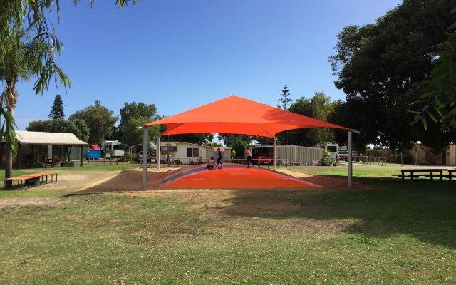 Discovery Parks - Bunbury Foreshore, Bunbury, Australia