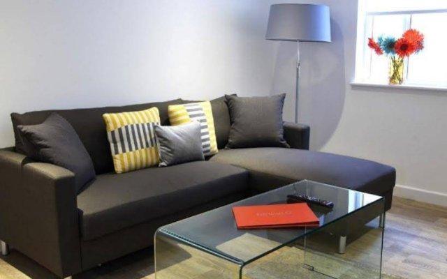 Smart City Apartments Moorgate