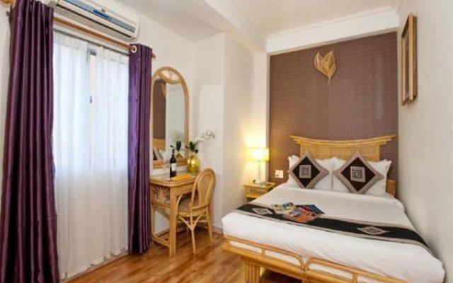 Отель Spring House комната для гостей