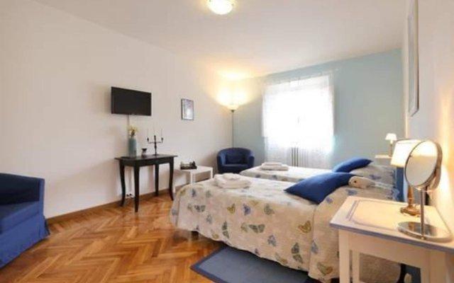 Отель Casa di Barbano комната для гостей