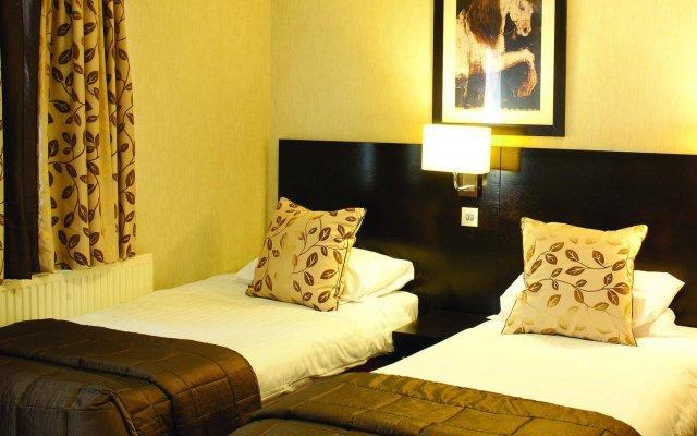 Отель Hallmark Inn Liverpool Великобритания, Ливерпуль - отзывы, цены и фото номеров - забронировать отель Hallmark Inn Liverpool онлайн комната для гостей