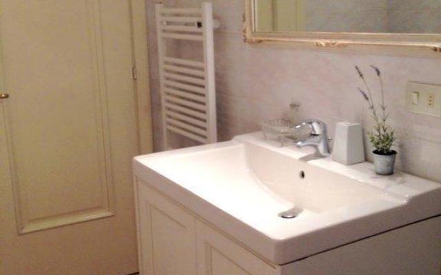 Отель B&B Regio Парма ванная