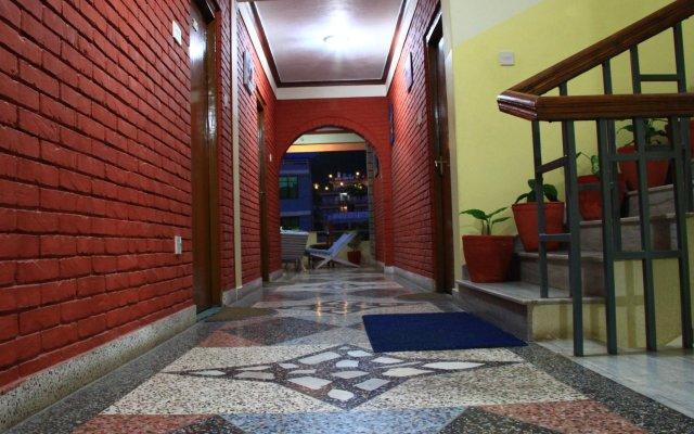 Отель Fairmount Hotel Непал, Покхара - отзывы, цены и фото номеров - забронировать отель Fairmount Hotel онлайн вид на фасад