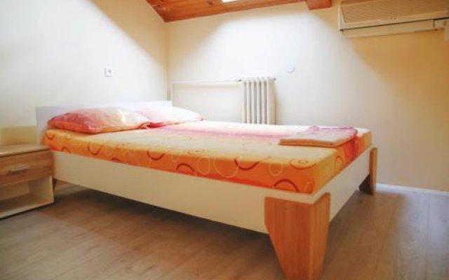 Отель City Hostel Сербия, Нови Сад - отзывы, цены и фото номеров - забронировать отель City Hostel онлайн комната для гостей