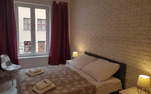 Отель Maya's Flats & Resorts - Kołodziejska 7 Польша, Гданьск - отзывы, цены и фото номеров - забронировать отель Maya's Flats & Resorts - Kołodziejska 7 онлайн
