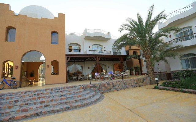 Sheikh Ali Resort