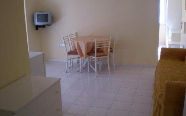 Linda Apart Hotel Турция, Сиде - отзывы, цены и фото номеров - забронировать отель Linda Apart Hotel онлайн комната для гостей
