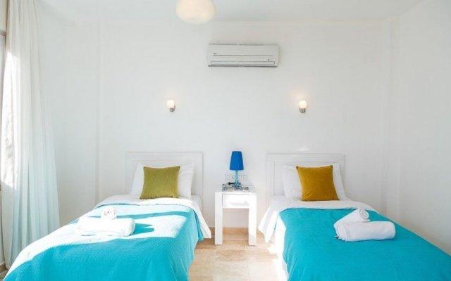 Villa Mara Турция, Сиде - отзывы, цены и фото номеров - забронировать отель Villa Mara онлайн комната для гостей