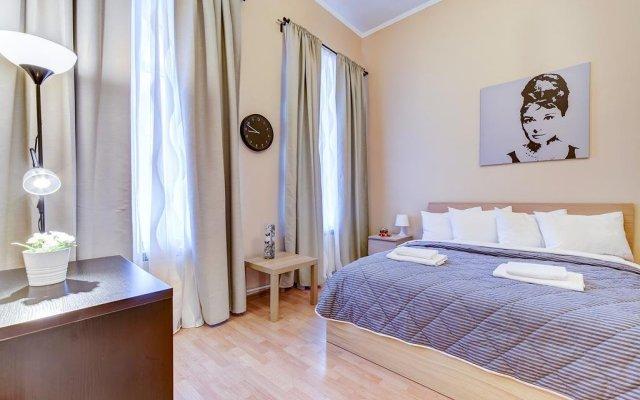Гостиница Сутки Петербург Каменноостровский Проспект 2 комната для гостей
