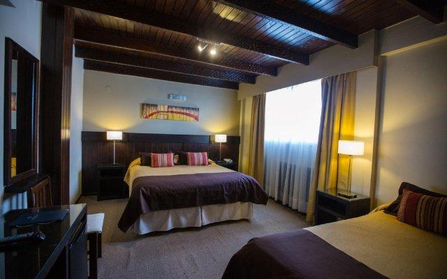 Hotel Carlos V Patagonia 1