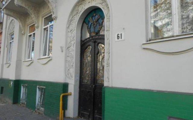 Гостиница Hostel Q Украина, Львов - отзывы, цены и фото номеров - забронировать гостиницу Hostel Q онлайн вид на фасад