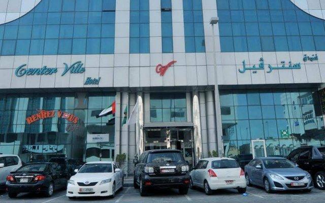 Center Ville Hotel 0