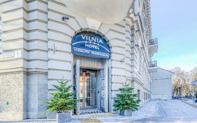 Hotel Vilnia