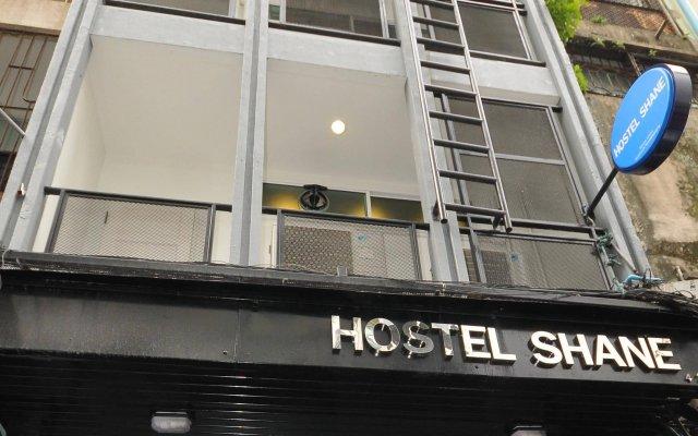 Отель Hostel Shane Bangkok Таиланд, Бангкок - отзывы, цены и фото номеров - забронировать отель Hostel Shane Bangkok онлайн вид на фасад