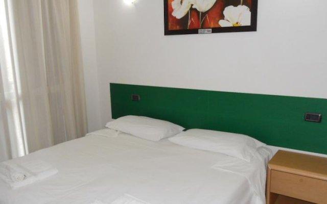 Отель Residence Dulcis In Fundo Урньяно комната для гостей