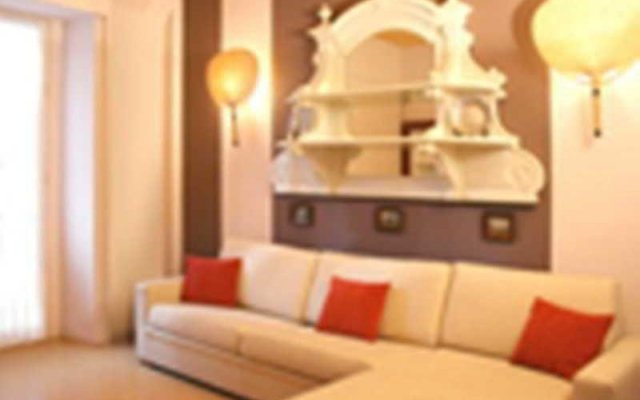 Отель The Place - Black Orchid комната для гостей