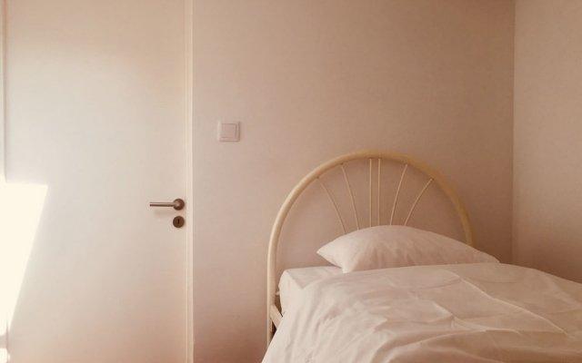Hostel Triúno комната для гостей