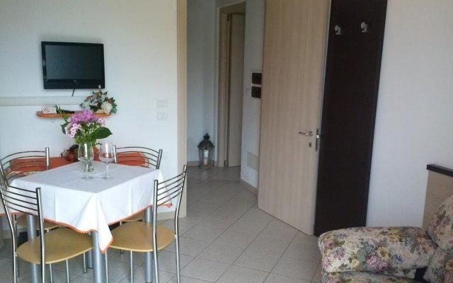 Отель Residence Dogana Vecchia Палаццоло-делло-Стелла комната для гостей