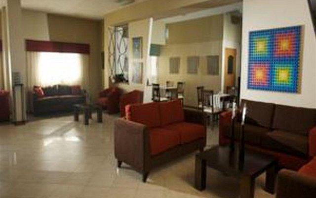 Hathor Hotels Mendoza 1