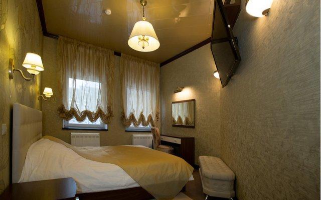 D отель на Щукинской комната для гостей