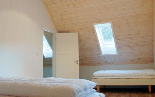 Отель Kristiansand Кристиансанд комната для гостей