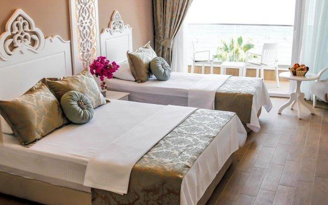 Süzer Resort Hotel Турция, Силифке - отзывы, цены и фото номеров - забронировать отель Süzer Resort Hotel онлайн комната для гостей
