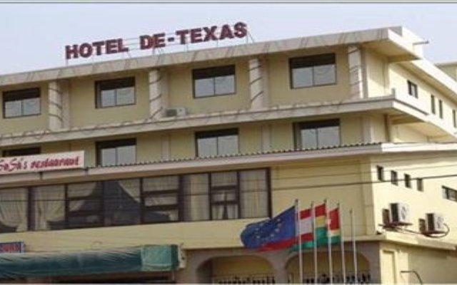 Hotel De Texas