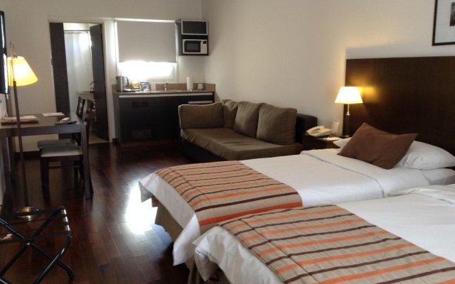 Argenta Suites Belgrano 2