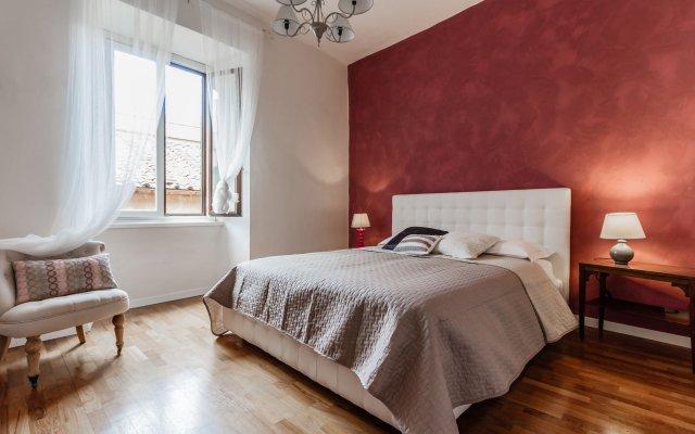 Апартаменты Santonofrio Apartments комната для гостей