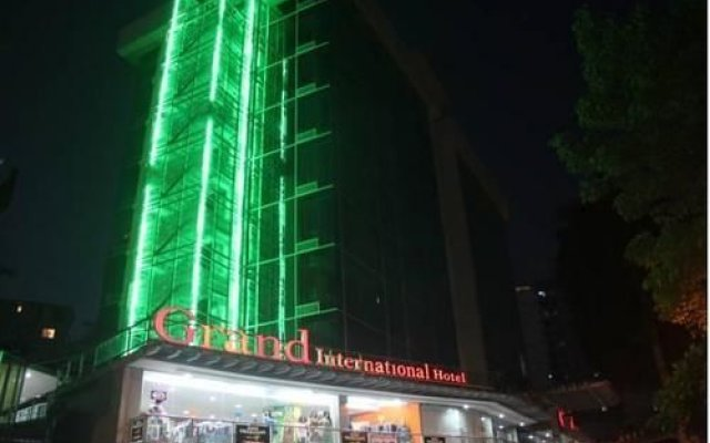 Grand International Hotel 0