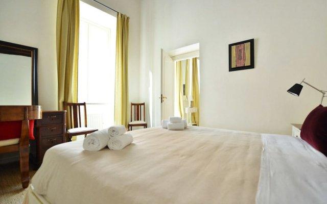 Апартаменты Trevi House Apartment комната для гостей