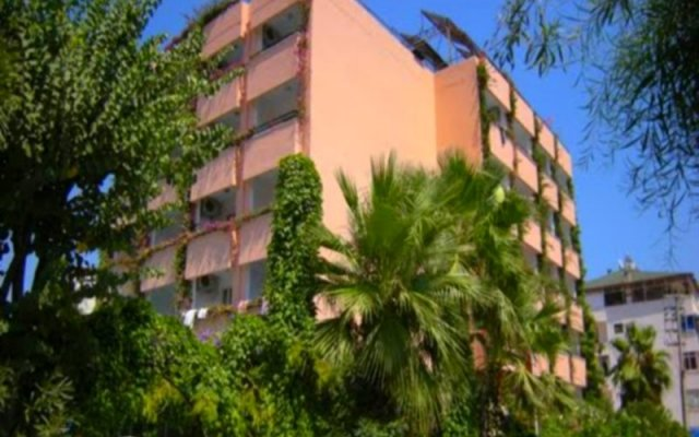 Orkide Hotel Турция, Мармарис - 1 отзыв об отеле, цены и фото номеров - забронировать отель Orkide Hotel онлайн вид на фасад