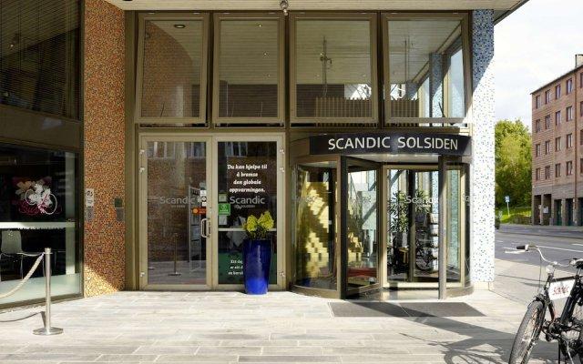 Scandic Solsiden
