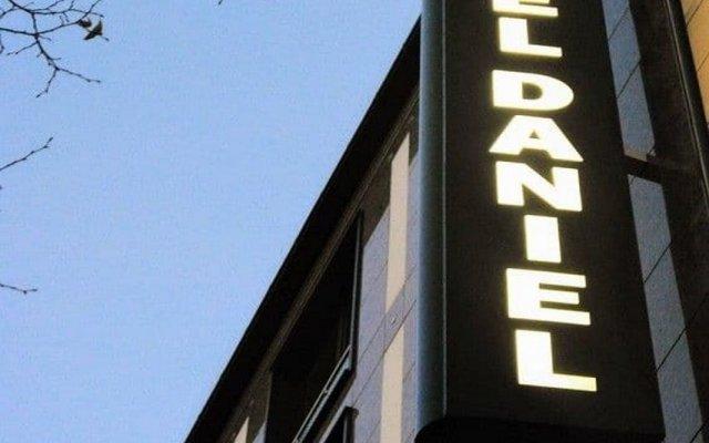 Отель Daniel Германия, Мюнхен - - забронировать отель Daniel, цены и фото номеров вид на фасад