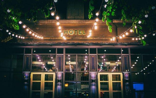 Гостиница Amsterdam Hotel Украина, Одесса - отзывы, цены и фото номеров - забронировать гостиницу Amsterdam Hotel онлайн вид на фасад