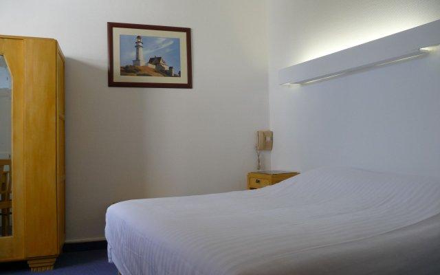 Hotel Saint Maurice 2
