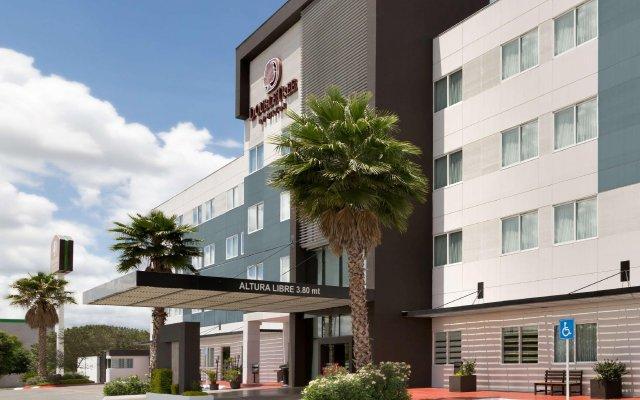 DoubleTree by Hilton Hotel Queretaro