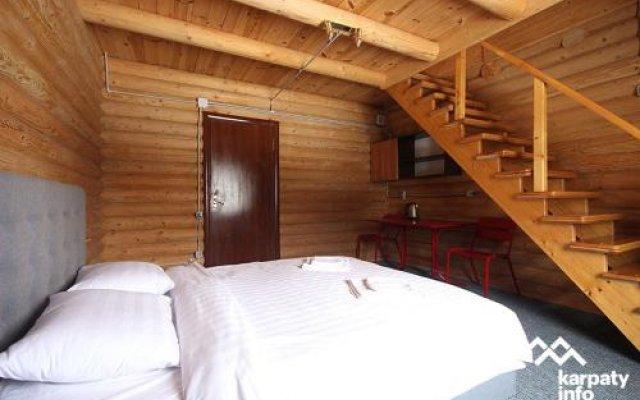 Гостиница Dream Forest спа