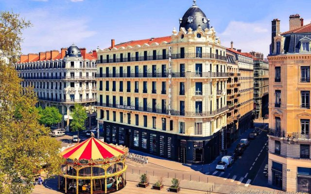Hotel Carlton Lyon - MGallery Hotel Collection