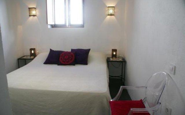 Отель Bed &Breakfast Casa El Sueno комната для гостей