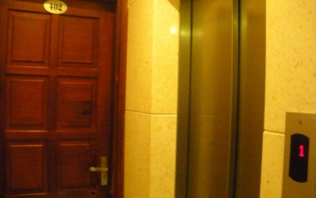 Отель Mai Villa 4 - Dang Van Ngu Ханой вид на фасад