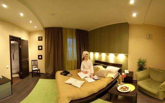 Yoko Отель комната для гостей