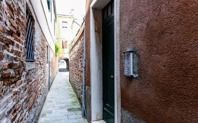 Отель Tolentini Италия, Венеция - отзывы, цены и фото номеров - забронировать отель Tolentini онлайн вид на фасад