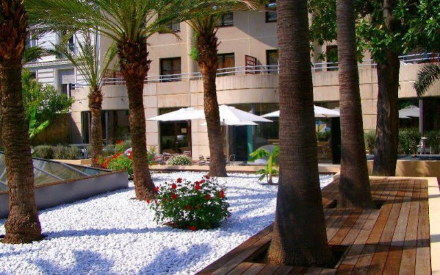 Nice Fleurs Apart'hotel
