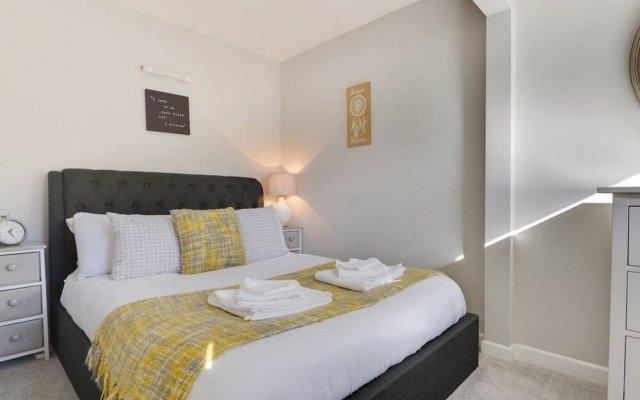 Отель Laburnum By the Sea Великобритания, Лансинг - отзывы, цены и фото номеров - забронировать отель Laburnum By the Sea онлайн комната для гостей