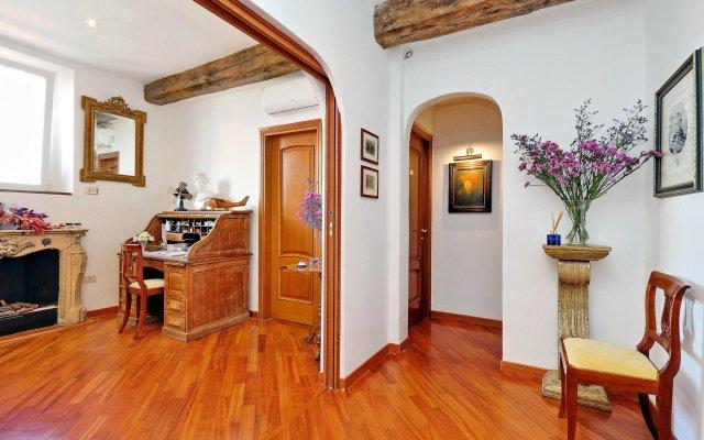 Отель Terrazze Navona Италия, Рим - отзывы, цены и фото номеров - забронировать отель Terrazze Navona онлайн комната для гостей