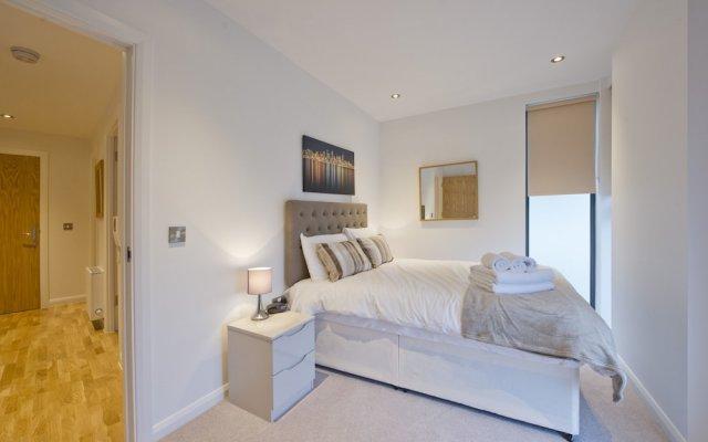 Отель London Bridge – Tooley St комната для гостей