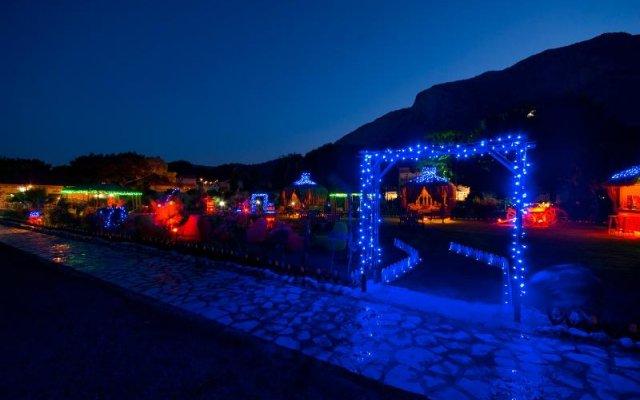 Carelta Beach Resort & Spa Турция, Кемер - отзывы, цены и фото номеров - забронировать отель Carelta Beach Resort & Spa онлайн вид на фасад